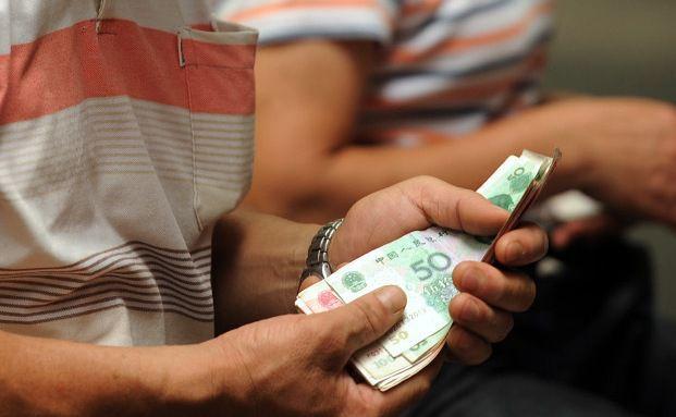 Die Öffnung der Kapitalmärkte in China könnte bald schon mehr Geld bringen. (Foto:Getty Images, Peter Parks)