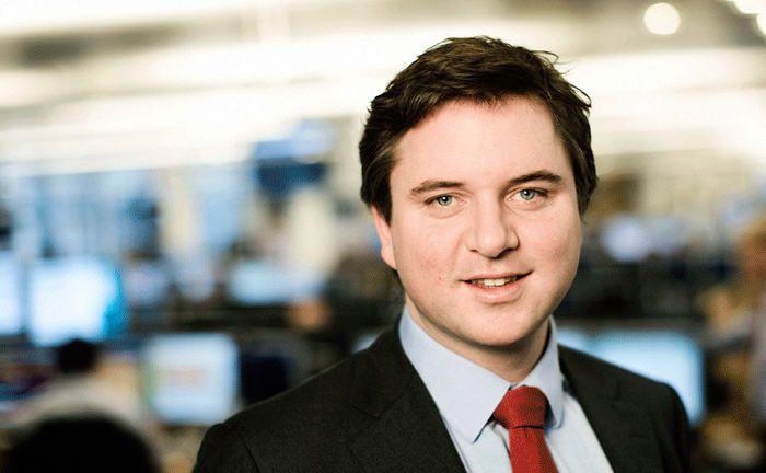 Lars Tranberg Rasmussen, Senioranalyst bei Danske Invest