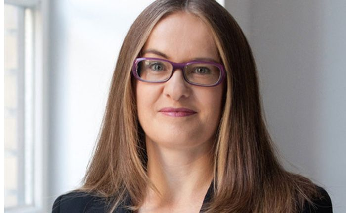 Susanne Schönefuß, Expertin für Marketing und Vertrieb von Finanzdienstleistungen und Investmentfonds