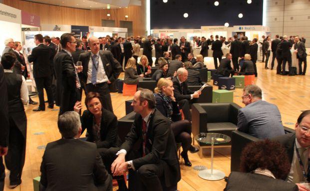 Beim VGF Summit 2012 traf sich die Beteiligungsbranche <br> zum Tête-à-tête