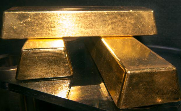 Gold glänzt wieder: nach der Fed-Sitzung legten die Zuflüsse in Gold-ETPs ordentlich zu.