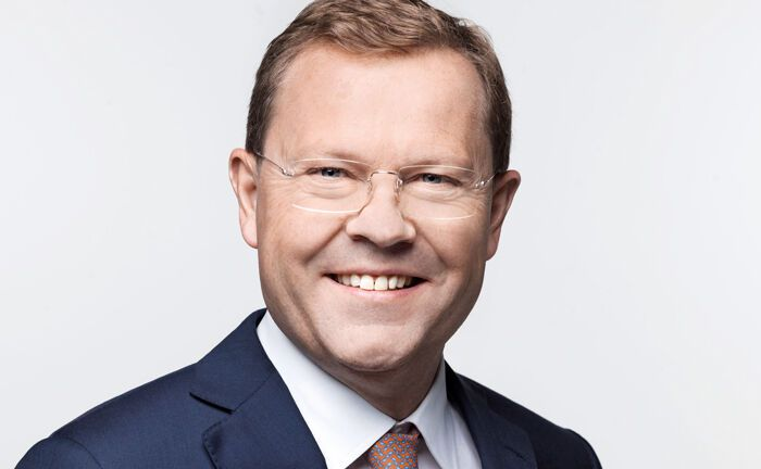 Juerg Zeltner: Der langjährige Wealth-Management-Chef der UBS ist seit Mai 2019 Chef der Privatbankengruppe KBL European Private Banker, der Muttergesellschaft von Merck Finck Privatbankiers. © KBL ebp