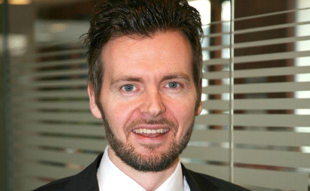 Ralf Ellerbrok, Geschäftsführer von Fondshaus Treuhand