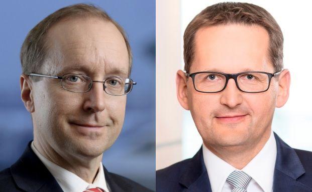 Laurenz Czempiel und Jörg W. Stotz