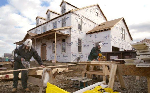 Eine eigene Immobilie kann auch Teil der privaten Altersvorsorge sein (Foto: Getty Images)