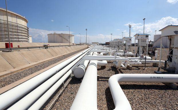 Die riesigen Öl- und Gasvorkommen in Nigeria stellen ein großes wirtschaftliches Potenzial dar. (Foto: Getty Images)