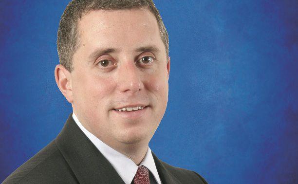 David Zahn
