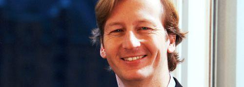 Albrecht Gundermann, <br>Vorstand von Maritim Equity