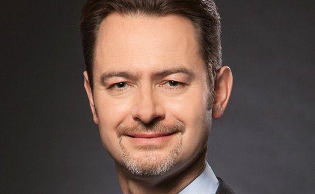 Martin Brühl, Leiter des internationalen Investemnt Managements bei Union Investment Real Estate