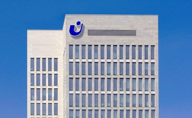 Das Union-Investment-Gebäude in Frankfurt: Drei der zehn meistverkauften offenen Immobilienfonds stammen von der Investmentgesellschaft. Foto: Union Investment