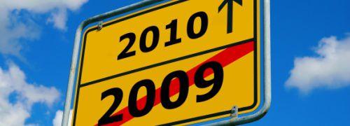 Wie geht's 2010 an den Märkten weiter?
