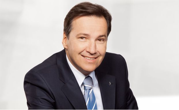 Wolfgang Dippold, geschäftsführender Gesellschafter des Bamberger Kapitalanlage- und Immobilienspezialisten Project Investment