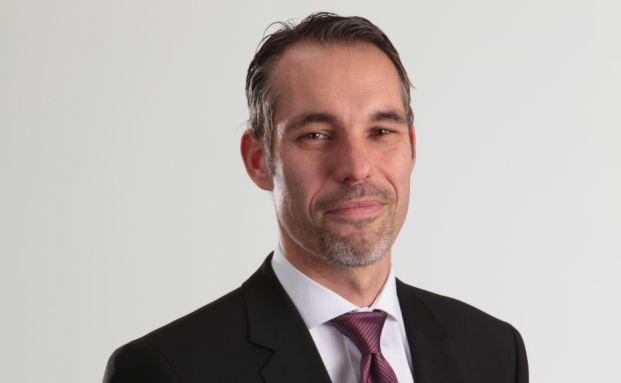 Michael van Riesen, Vertriebsleiter für Creditanlagen bei Assénagon