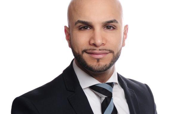 Ali Foustok