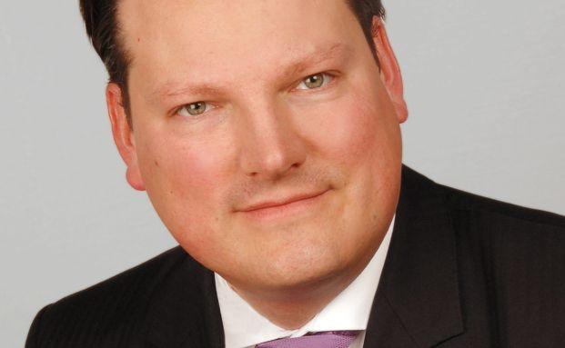 Andreas Patzner ist Rechtsanwalt, Steuerberater und Partner beim KPMG in Frankfurt.