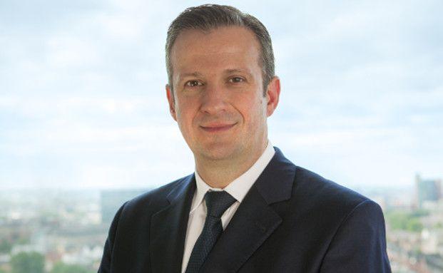 Michael Sander, Geschäftsführer und Vorsitzender des Verwaltungsrates von Alceda Fund Management