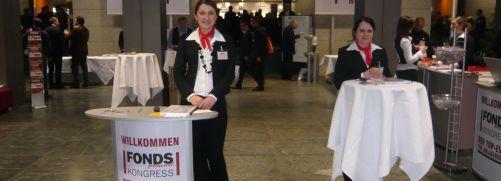 : Fondskongress 2010: Super gemacht, Kollegen