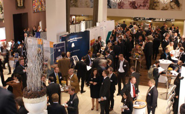 Die V-Bank bittet zum Branchentreff: Am 22. Mai findet wieder der Münchner Vermögenstag statt