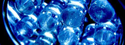 LED-Taschenlampe<br>Quelle: Tobias Zeller, pixelio.de