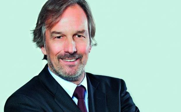 Fondskonzept-Chef Hans-Jürgen Bretzke