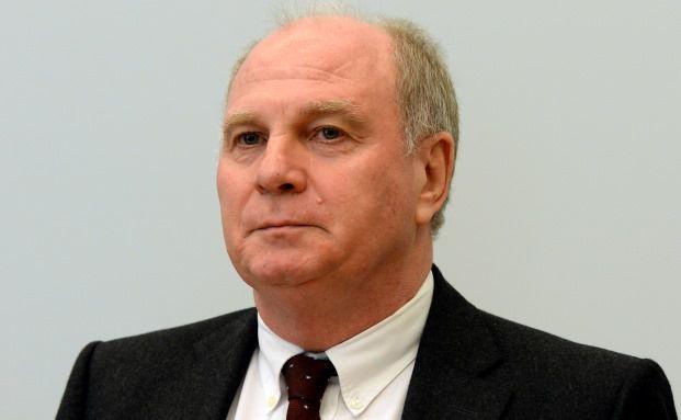 Uli Hoeneß (Foto: Getty Images)
