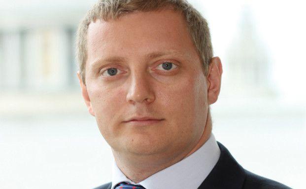 Konstantin Leidmann: Fondsmanager des Schroder Isf Euro High Yield