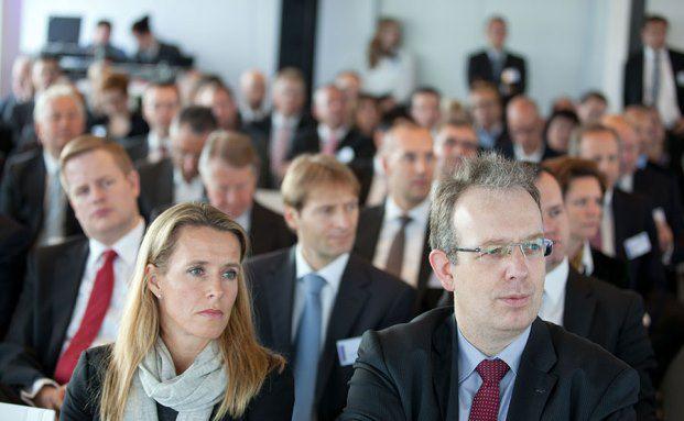 private banking kongress 2013 in Hamburg. Alle Bilder: Christian Scholtysik / Patrick Hipp