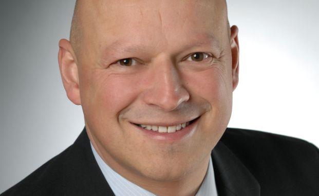 Andreas Feiden, Geschäftsführer des Privatkundengeschäfts bei Fidelity