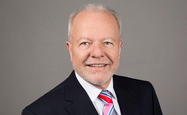 Rolf Ehlhardt, Vermögensverwalter bei der I.C.M. Independent Capital Management Vermögensberatung in Mannheim.