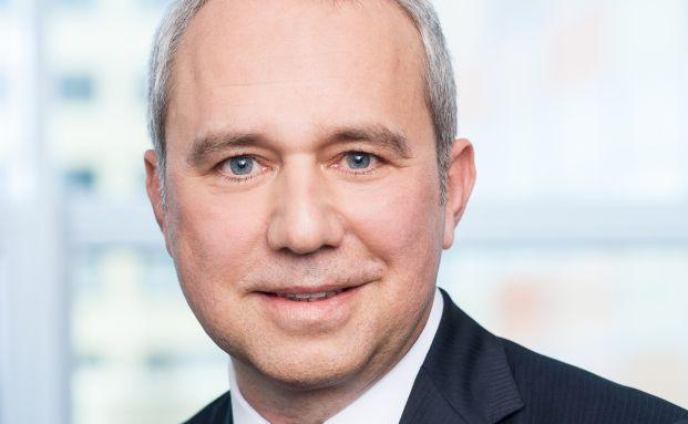 Uwe Zimmer, Vorstand der Meridio Vermögensverwaltung in Köln