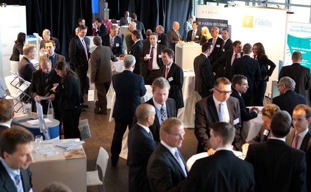 : Let's talk about Bric: Stelldichein der Schwellenmarkt-Profis in Hamburg