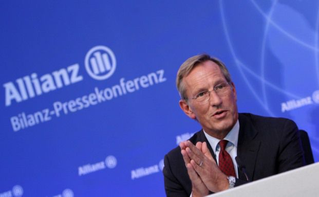 Allianz-Chef Michael Diekmann