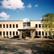 Sitz der Generali-Gruppe in Aachen