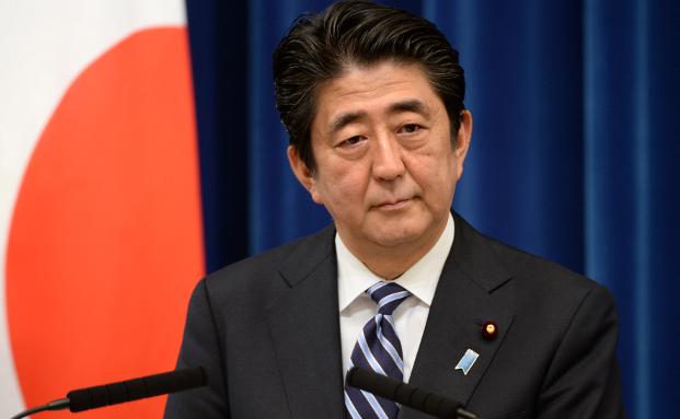 Die von Premierminister Shinzo Abe angekündigten Marktreformen in Japan bleiben noch aus. (Foto: Getty Images)