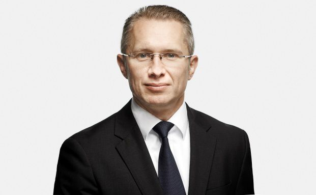 Adrian Daniel, Manager des Main First Absolute Return Multi Asset Fund