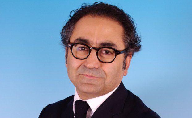 Vafa Ahmadi, Leiter des thematischen Aktien-Managements bei CPR AM und Fondsmanager des CPR Silver Age
