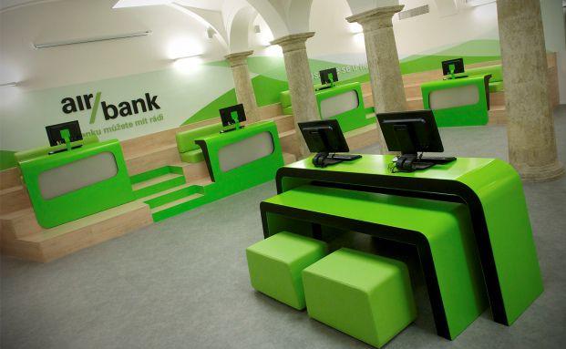 Air Bank Quelle: Crea International