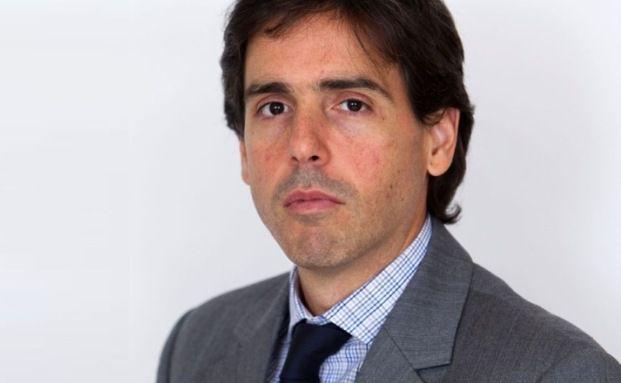 Javier Rodriguez-Alarcon von Goldman Sachs Asset Management