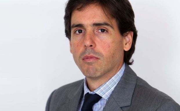 Javier Rodriguez-Alarcon, Manager des Goldman Sachs Global Small Cap Core Equity