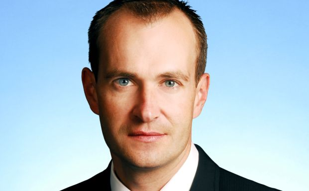 Lars Albert, nun bei Baring Asset Management