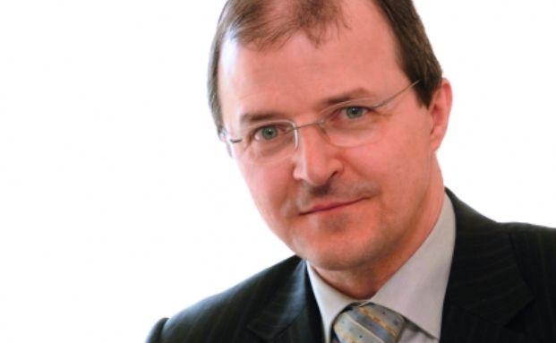 Stephan Albrech, Vorstand der Vermögensverwaltung Albrech & Cie.