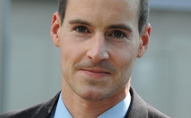 Tim Albrecht, Fondsmanager des DWS Deutschland