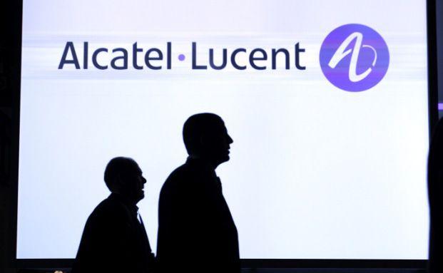 Die Aktie von Alcatel-Lucent ist ein guter Griff für Fondsmanager Philippe Champigneulle von DNCA (Foto: Bloomberg)