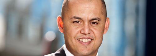 Alex Preukschat ist Sprecher beim<br>Online-H&auml;ndler Goldmoney