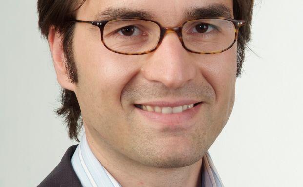 Alexander Funk (38), Mitgeschäftsführer im Management-Team des ethisch-ökologischen Aktienfonds Ökovision Classic. Foto: Ökoworld