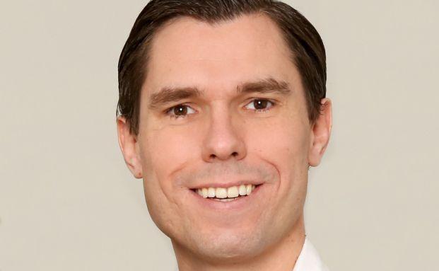 Alexander Krebs: Wechsel von Blackrock zu Invesco