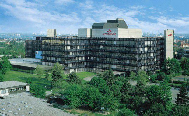 Finanzstarkes Unternehmen: Die Alte Leipziger belegt neben vier weiteren Lebensversicherern die Top 5 der H&Z- Analyse (Foto: Alte Leipziger)