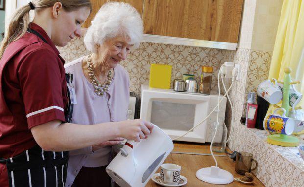 Eine Riester-Rente sorgfältig auszuwählen, lohnt sich. Bis zu 100 Prozent kann man am Ende des Monats mehr auf dem Konto haben. Foto: Fotolia