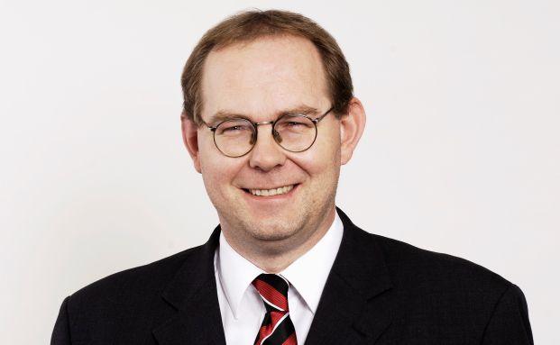 Sven Althoff. Foto: Dirk Meußling