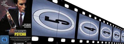""": Gewinnspiel: Wir verlosen eine DVD """"American Psycho"""""""